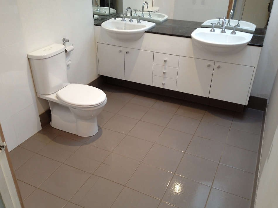 Melbourne builder st kilda bathroom renovation melbourne for Bathroom design qualification